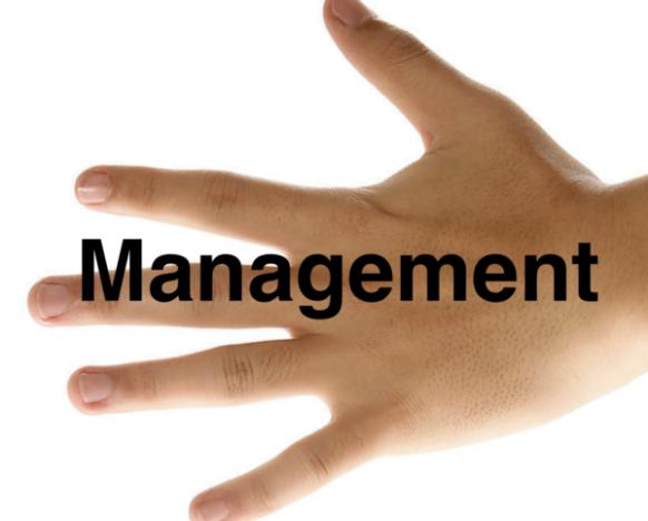 問題提起をドヤリングしてくる人にお悩みのマネージャーへ。五本指での評価説明